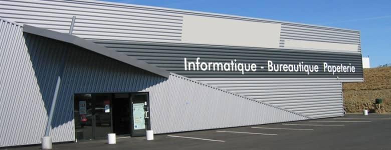 Espace commercial modulaire 1