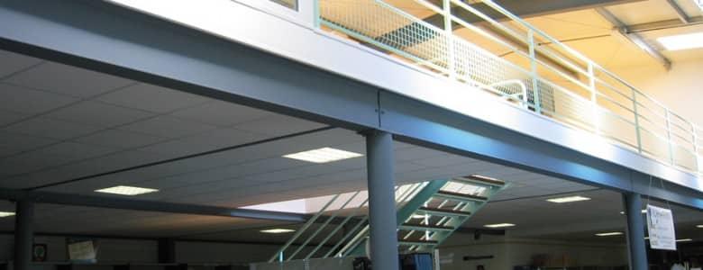 Espace commercial modulaire 2