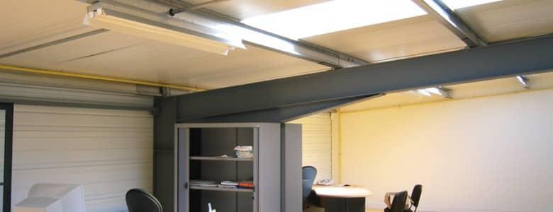 Espace commercial modulaire 3