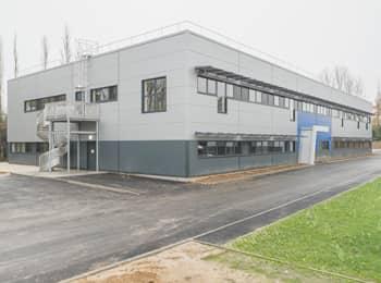 Batiment modulaire tertiaire bureaux 3