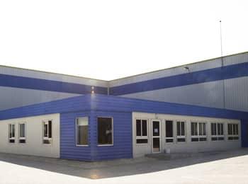 Construction modulaire modul r location et vente le for Conception et bureau du batiment