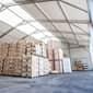 Fabricant hangar industriel