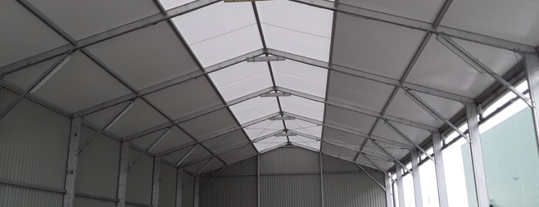 hangar baché