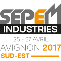 Rendez vous au sepem d 39 avignon du 25 au 27 avril 2017 for Salon sepem