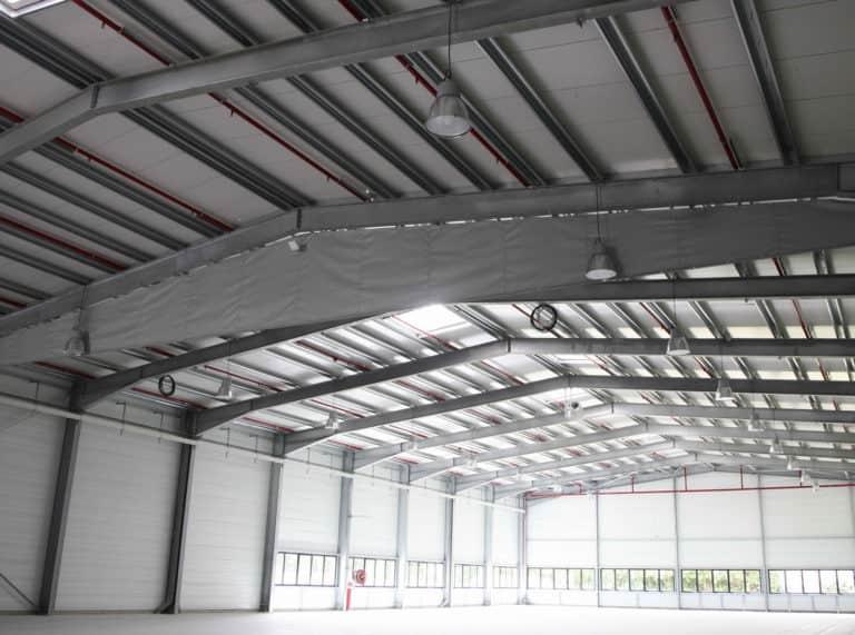 Bâtiment industriel tous corps d'état, 2300m², achat
