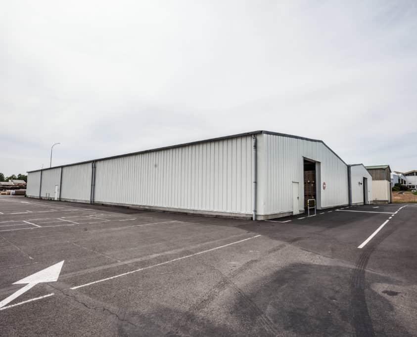 Entrepôt logistique, 2000m², achat
