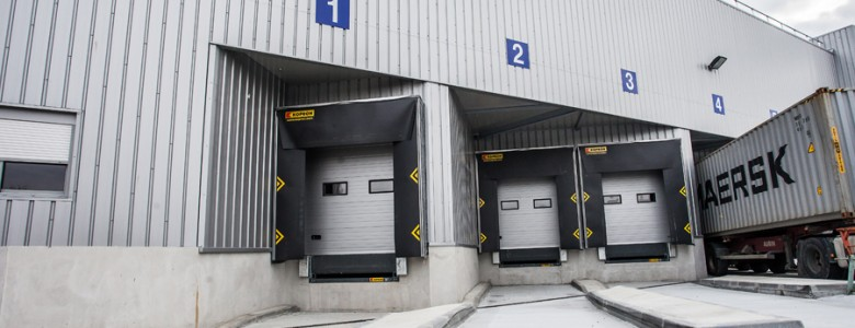 Batiment industriel métallique 6