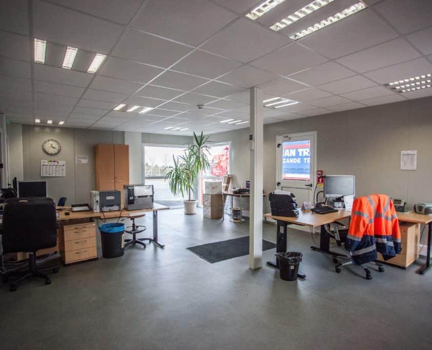 Bâtiment bureau modulaire, 76m², achat