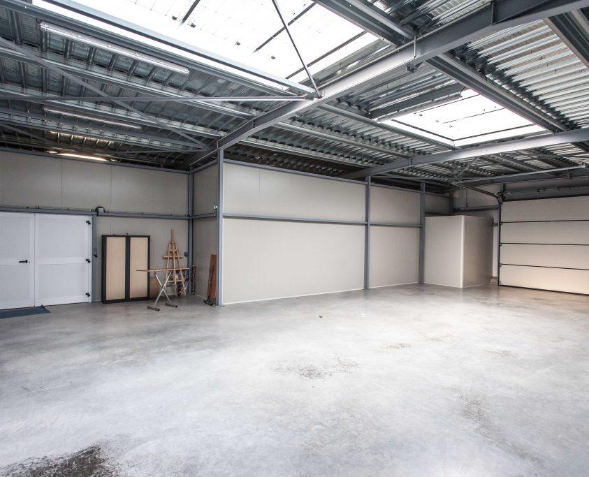 Construction industrialisée, 480m², achat