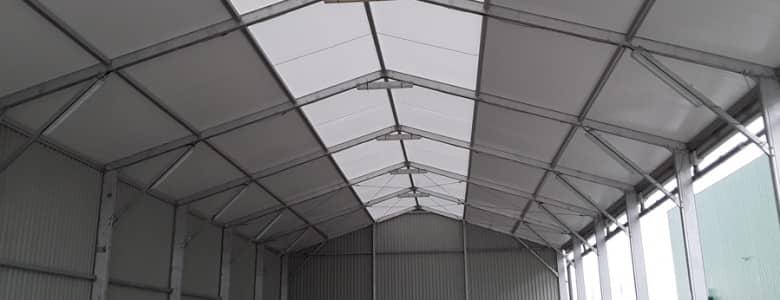 hangar bache