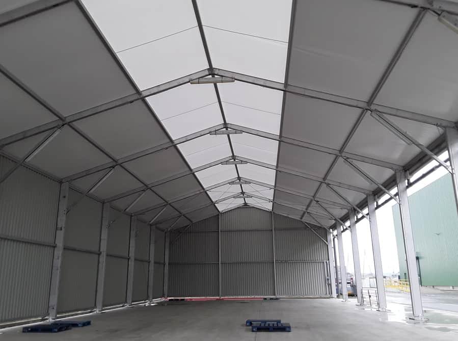 hangar b ch 600 m2 location 24 mois. Black Bedroom Furniture Sets. Home Design Ideas