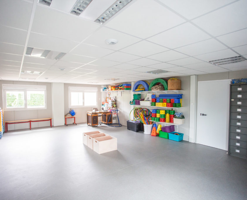 Ecole modulaire