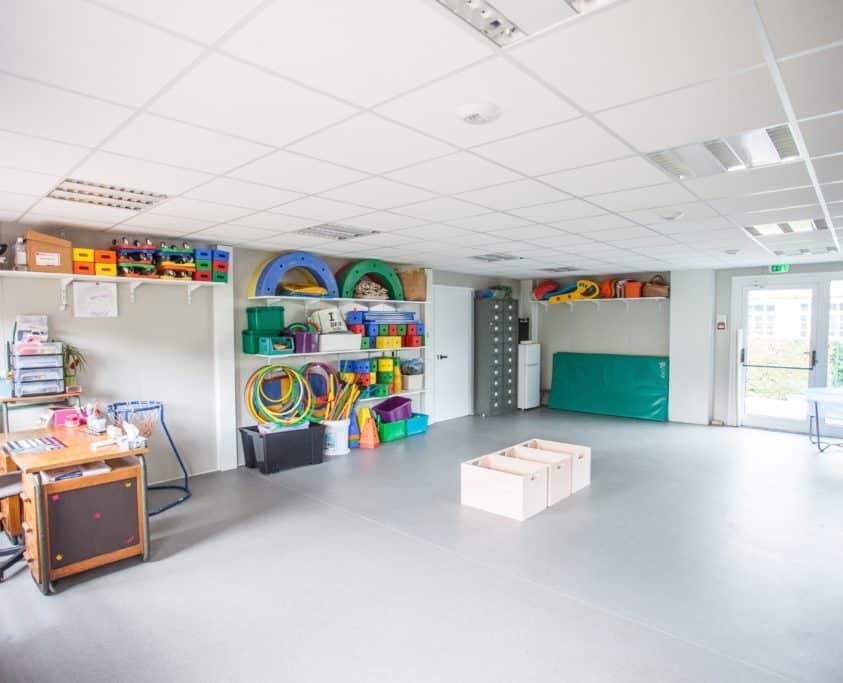 Salles de classe modulaires, 396m², achat