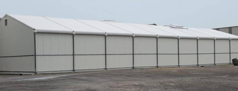 Location hangar entrepot 2