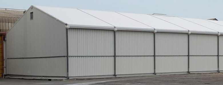 Location hangar entrepot 6