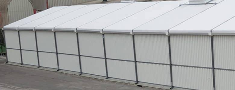 Location hangar entrepot