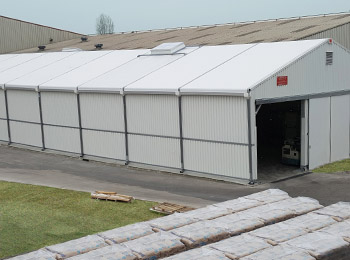 Location hangar entrepôt une