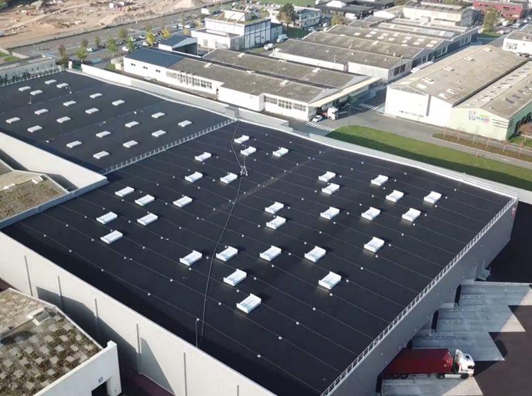 Entrepôt clés en main, 6000m², achat