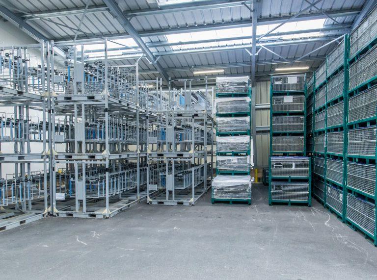 Bâtiment industriel : sur quelle durée de location faut-il s'engager?