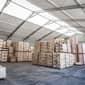 Location hangar prix m²