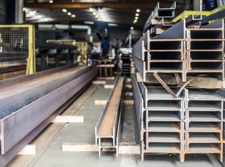 Bâtiment démontable, pourquoi l'acier?