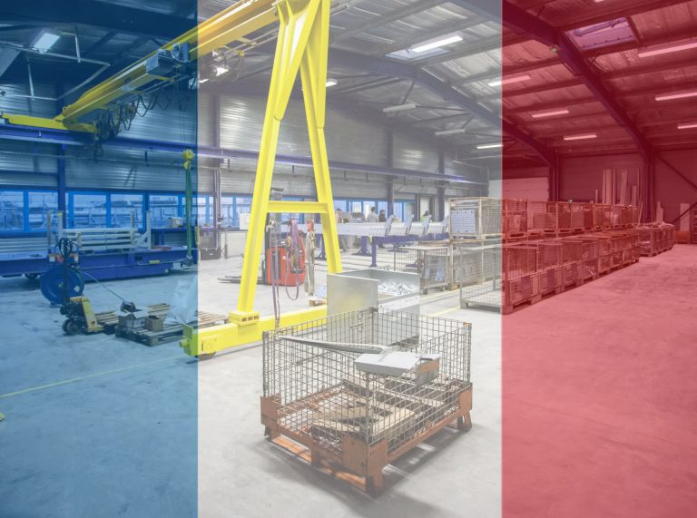 Fabricant français de construction modulaire