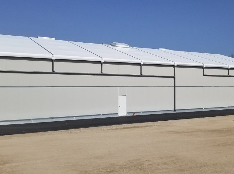 Entrepot modulaire, 800m², vente